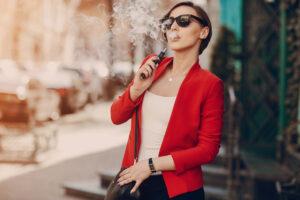 E sigaret